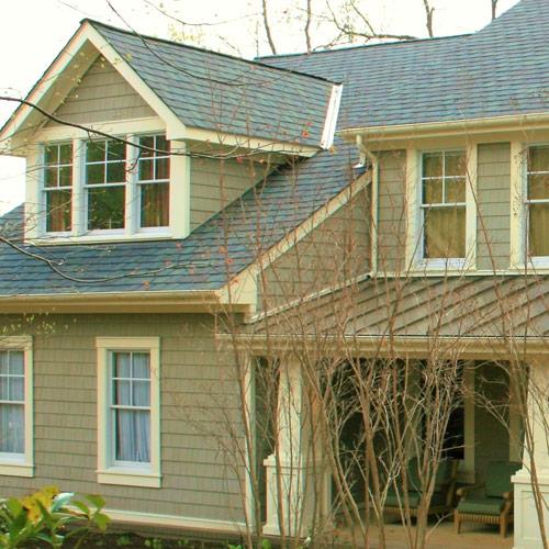 Earthwood builders inc - Houses roof windows ...