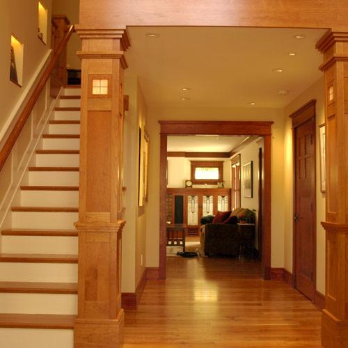 Earthwood Builders Inc
